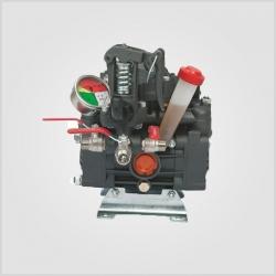 30 Liter 2 Membranes Pumps Models