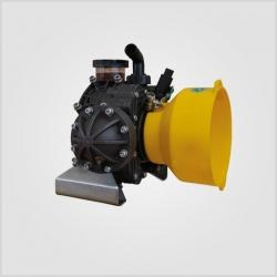96 Liter 4 Membranes Pumps Models