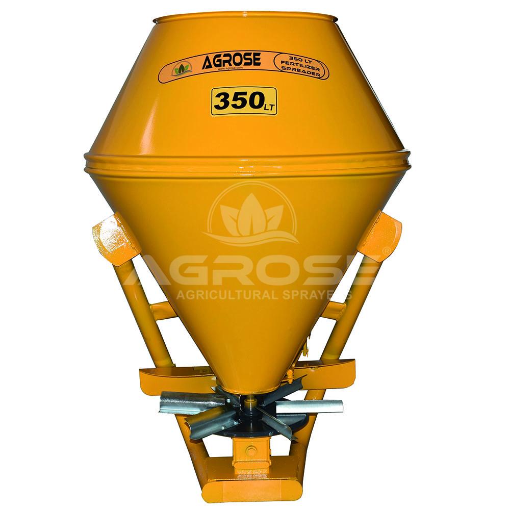 Разбрасыватель удобрений для узких горловин 350л