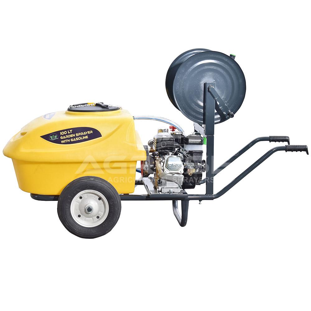 Gasoline Garden Sprayers 100 Lt