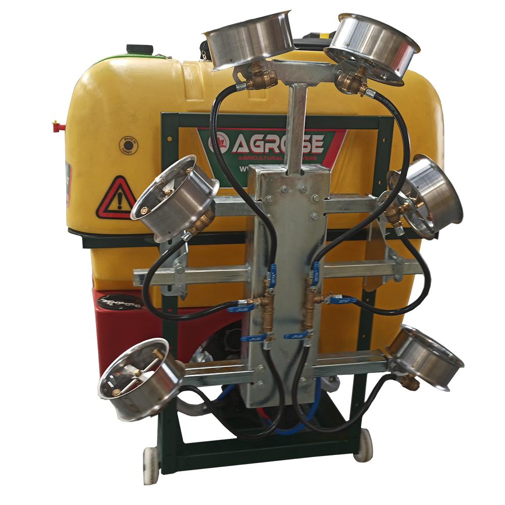 Подвесные Опрысливатель  600 литров  Модель торнадо