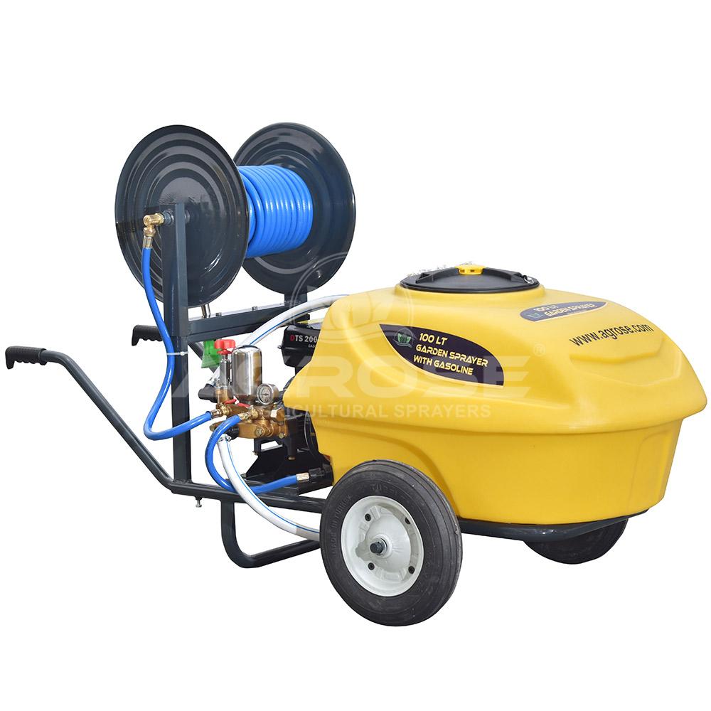 Electrical Garden Sprayers 100 Lt