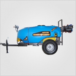 Trailed  Type  Standart Field Sprayer 1000 Lt.