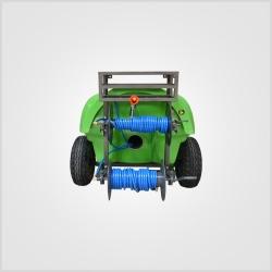 Trailed Type Garden Sprayer 1200 Lt