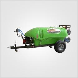 Trailer Type Garden Sprayer 2000 Lt