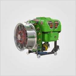 Mounted Type Turbo Atomizer 400 Liter