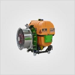 Mounted Type Turbo Atomizer 600 Liter
