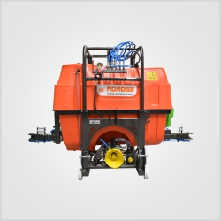 Mounted Type Hydraulic Lifted Field Sprayer 800 lt 12 Mt.