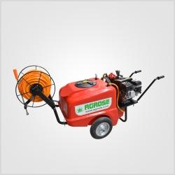 Gasoline Garden Sprayers 200 Lt