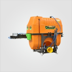 Mounted Type Field Sprayer 1000 Liter