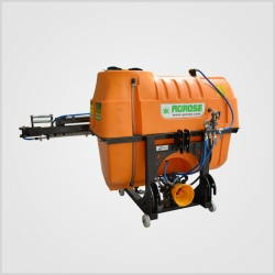 Mounted Type Field Sprayer 800 Liter