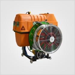 Asılır Tip Turbo Atomizer 800 Litre