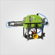 Mounted Type Field Sprayer 200 Liter