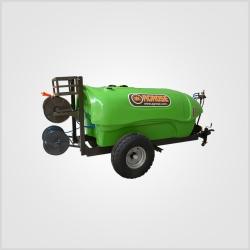 Trailed Type Garden Sprayer 1000 Lt