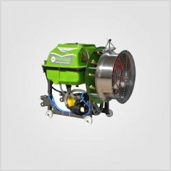Mounted Type Turbo Atomizer 200 Liter