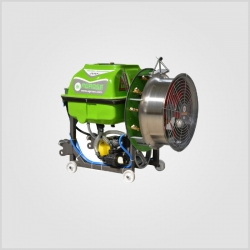 Asılır Tip Turbo Atomizer 200 Litre